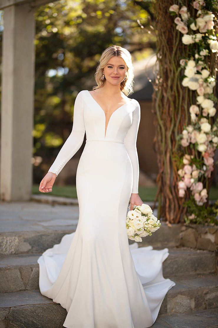Essense Every Body Every Bride Curvy Collection